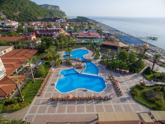 Akka Alinda 5* Antalya