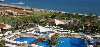Hôtel & Spa Spice 5* luxe - Antalya