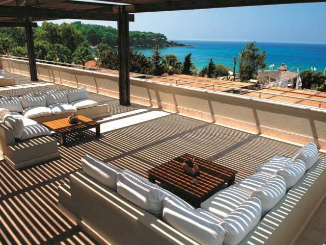 Sealife Buket 5* Antalya - voyage  - sejour