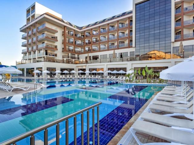 Glamour Side Resort 5* - Antalya