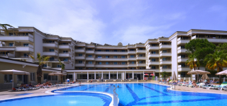 Mondi Club Water Side 5* Antalya