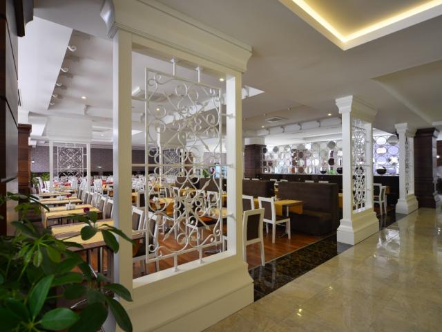 Turquie - Manavgat - Hôtel Linda Resort 5*