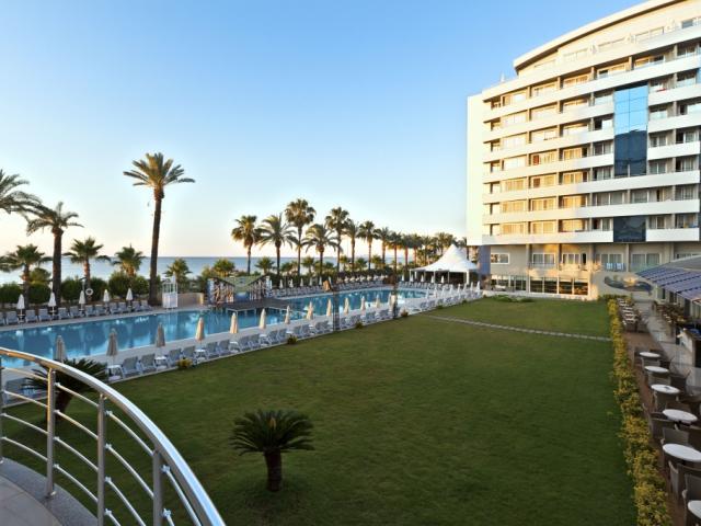 Porto Bello resort & spa 5*