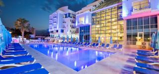 Gardenia Beach 4* Antalya