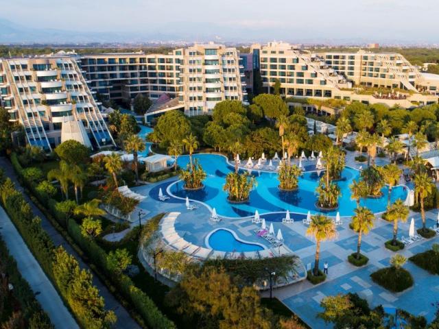 Hôtel Susesi Luxury Resort 5* Luxe - voyage  - sejour