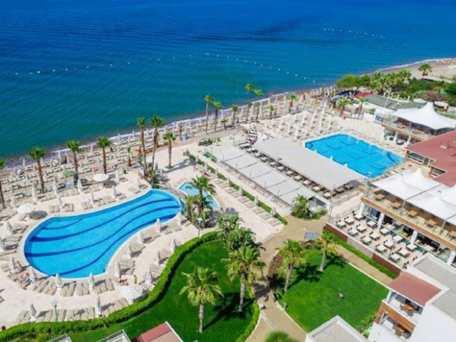 Armonia Holiday Village & Spa 5* Bodrum