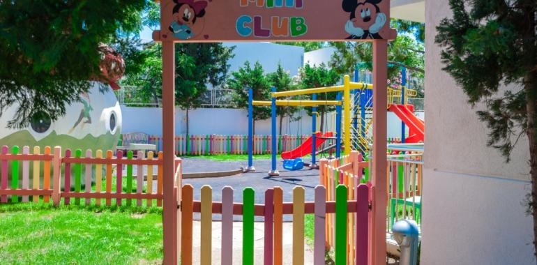 Armonia Holiday Village & Spa 5* Bodrum