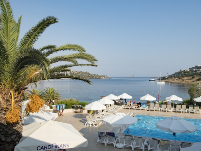 Mondi Club Cactus Mirage Family 4* Bodrum