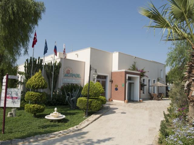 Turquie - Bodrum - Mondi Club Cactus Mirage Family 4*