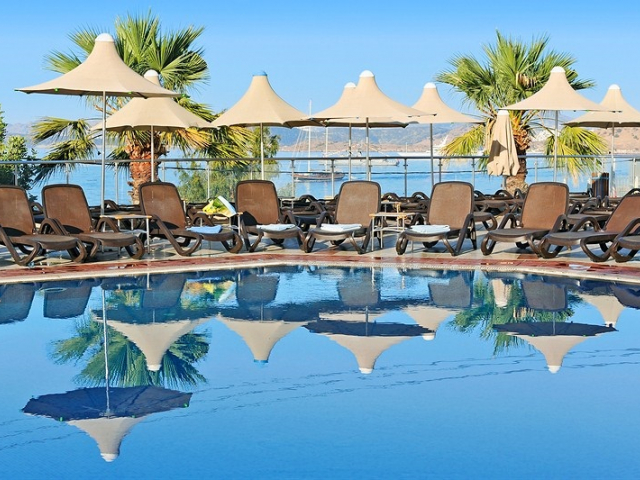 Forever Club Adult Only 4* - Bodrum