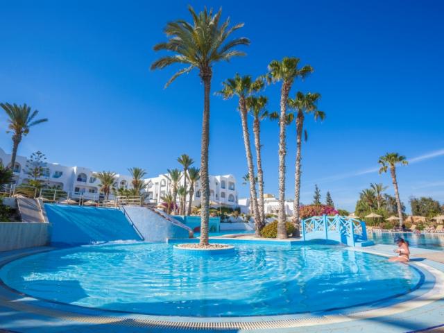 Mondi Club Seabel Aladin 3*Sup Djerba - voyage  - sejour
