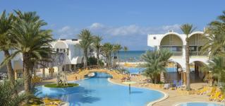 Vincci Djerba Resort 4* Long Séjour