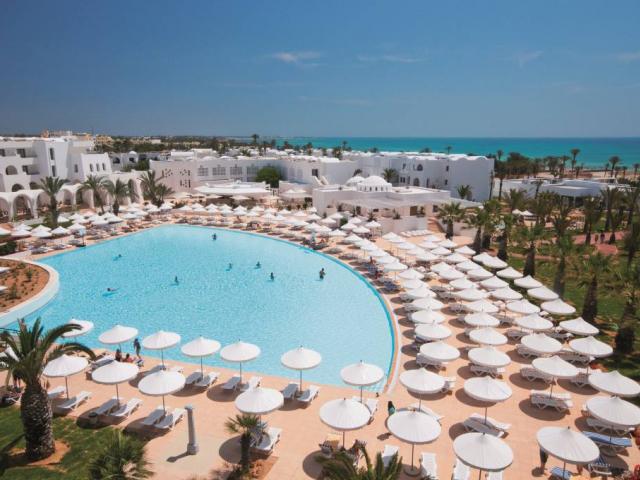 Club Palm Azur 4* Djerba