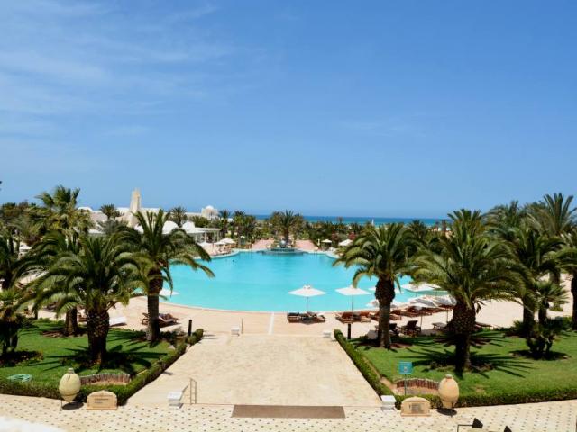 Royal Garden Palace 5* Djerba