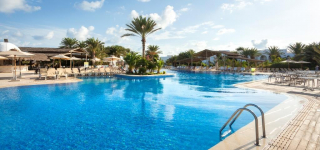 Welcome Meridiana 4* Djerba
