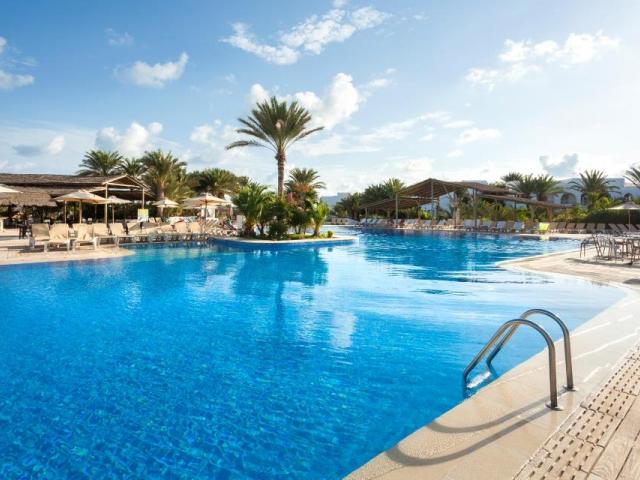 Seabel Rym Beach 4* Djerba - voyage  - sejour