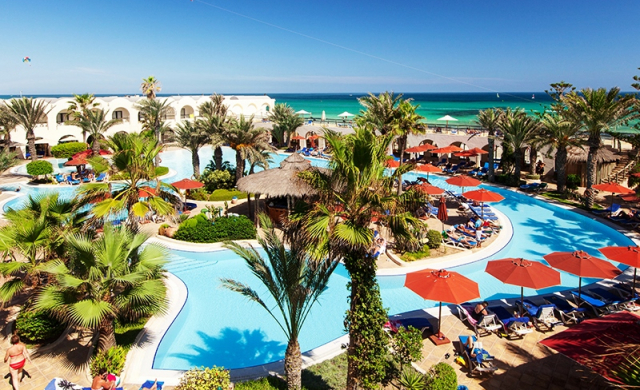 Mondi Club Djerba Beach 4*