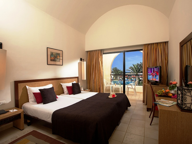 Tunisie - Djerba - Mondi Club Djerba Beach 4*