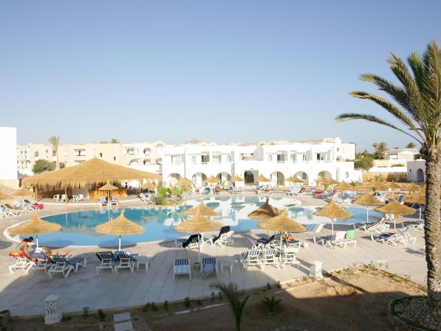 Jerba Sun Club 3* Djerba