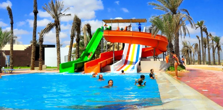 Welcome Meridiana 4* Djerba