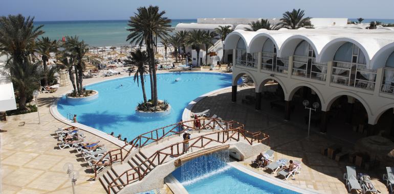 Club Dar Djerba Zahra 3*  Djerba
