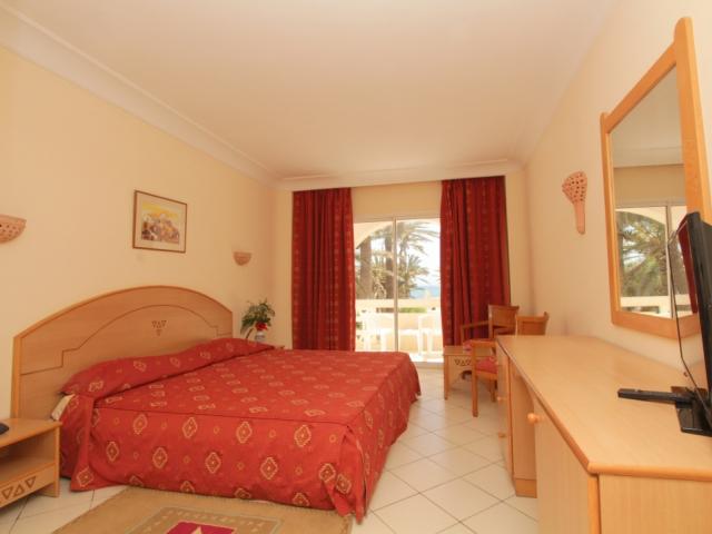 Tunisie - Zarzis - Mondi Club Zita Beach 4*