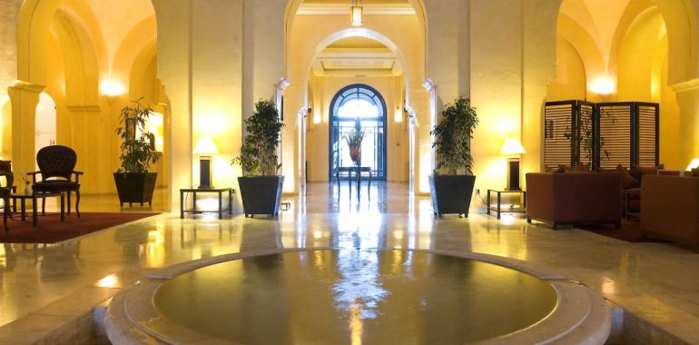 Alhambra Thalasso 5* Hammamet