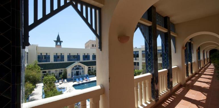Medina Diar Lemdina 4* Hammamet