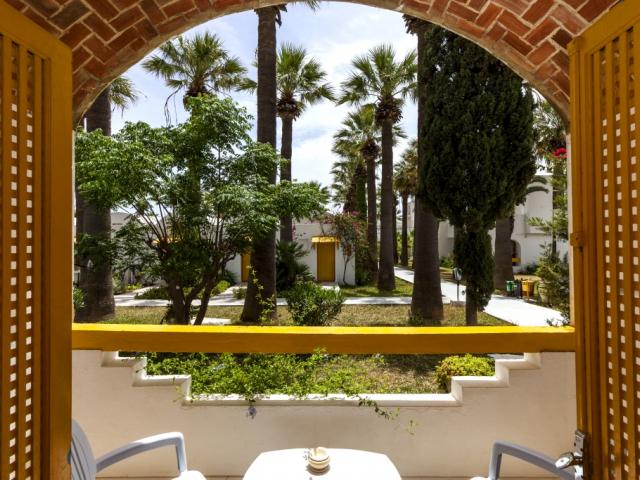 Tunisie - Hammamet - Hôtel Hammamet Beach 3*