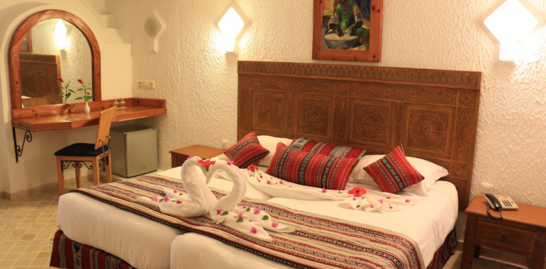 Lella Baya 4* Hammamet Long séjour