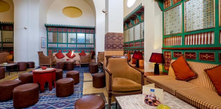 Medina Solaria & Thalasso 5* Hammamet