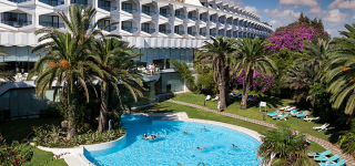 Delfino Beach Resort 4* Hammamet