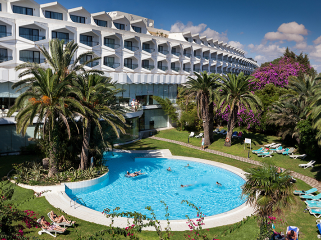 Hôtel Sentido Phenicia 4*