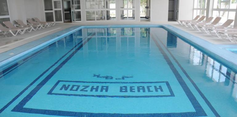 Vincci Nozha Beach 4* Hammamet