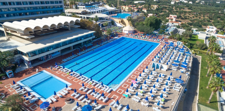 Mondi Club Royal Belvedere 4*