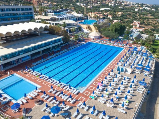 Séjour Grèce - Mondi Club Royal Belvedere 4*