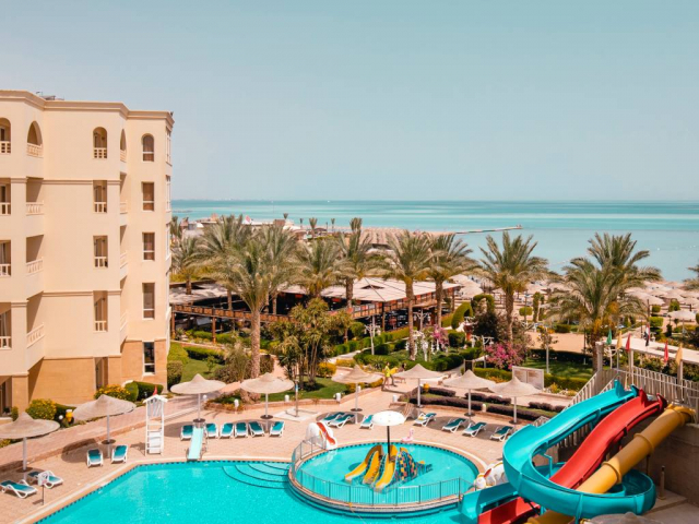Amc Royal & Spa 5* Hurghada