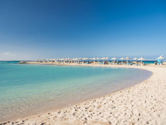 Coral Beach 4* Hurghada - voyage  - sejour