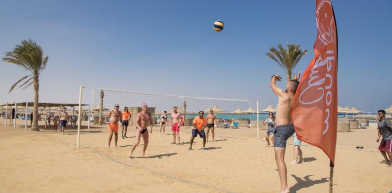 Mondi Club Coral Beach 4* Hurghada