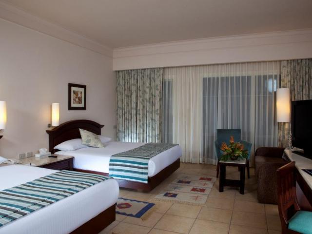 Egypte - Mer Rouge - Hurghada - Mondi Club Coral Beach Resort 4*