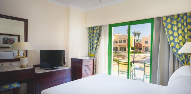 Hilton Hurghada Resort 5*