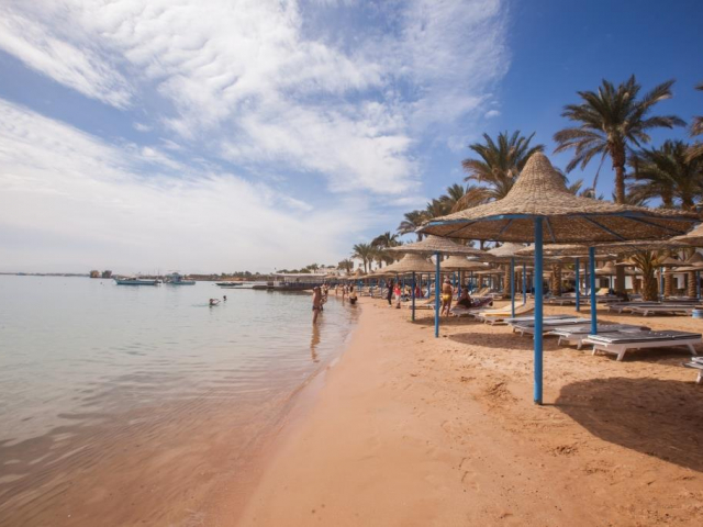 Marlin Inn Azur Resort 4* Hurghada