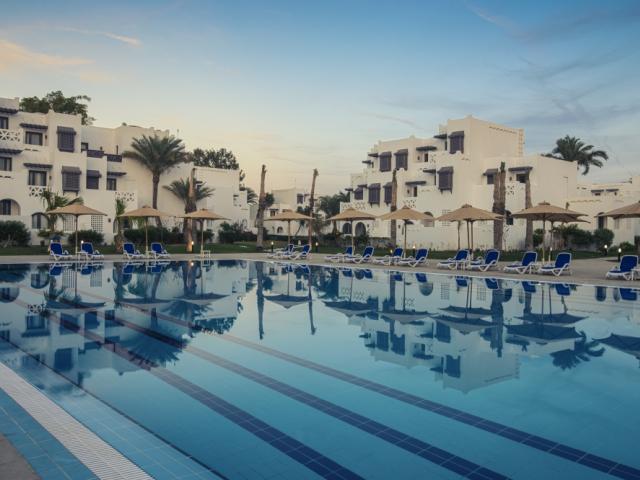 Mercure 4* Hurghada