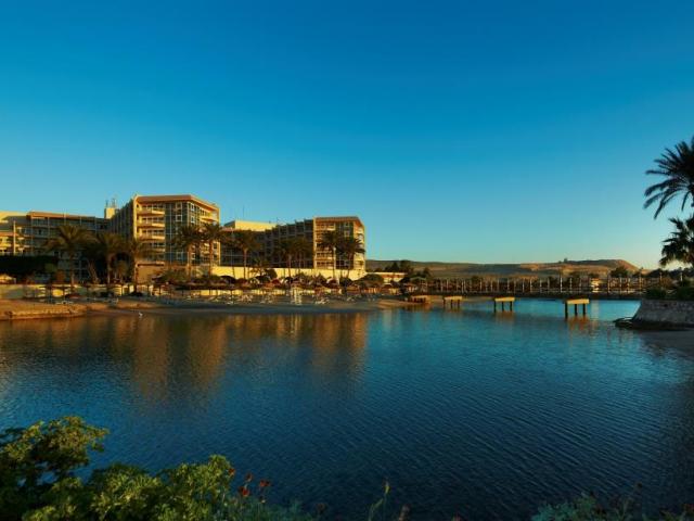 Marriott 5*- Hurghada - voyage  - sejour
