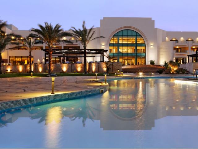 Séjour Egypte - Movenpick Resort Soma Bay 5* Hurghada
