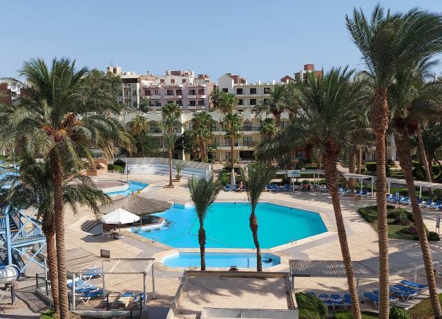 Regina Swiss Inn 4* Hurghada