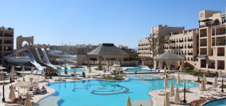 Pharaoh Azur Resort 5* - Hurghada
