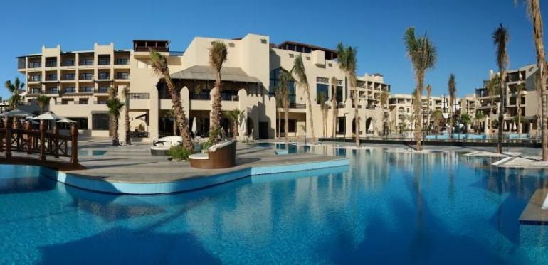 Steigenberger Aqua Magic 5* Hurghada