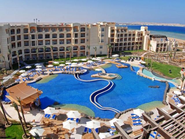 Tropitel Sahl Hasheesh 5* Hurghada