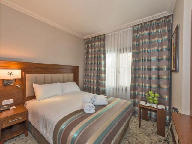 Hôtel Bekdas 4* - 1